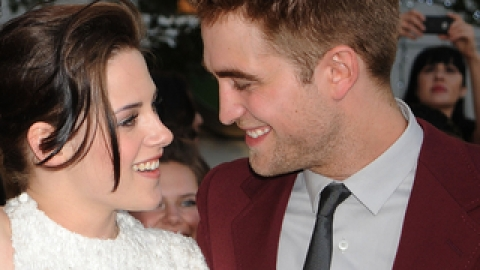 Will The 'Twilight' Sex Scene Sizzle Or Fizzle? | StyleCaster