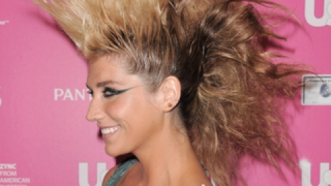 10 WTF Celebrity Hairstyles | StyleCaster