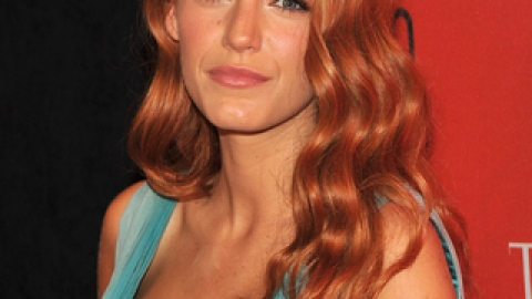 Top 16 Sexy Redheads | StyleCaster