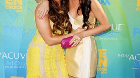 20 Best & Worst Teen Choice Awards Looks | StyleCaster