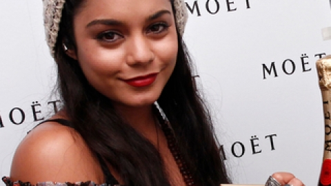 Vanessa Hudgens Ditched The Short Hair! | StyleCaster