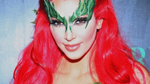 Sexy & Scary Celebrity Halloween Costumes | StyleCaster
