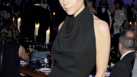 Victoria Beckham In High Demand For Oscars | StyleCaster