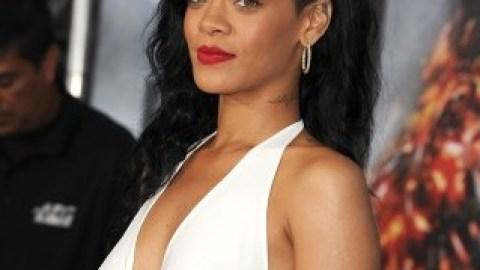 Nivea Drops Rihanna As Spokesperson | StyleCaster