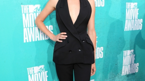 Best And Worst Looks At The MTV Movie Awards | StyleCaster