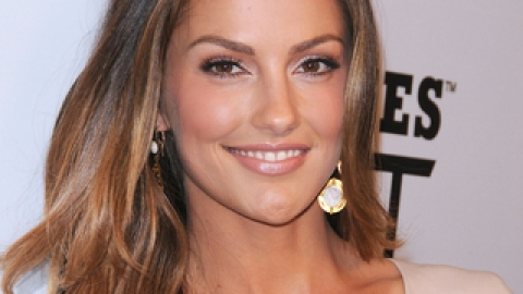 Minka Kelly's 'Resort' Waves: How to Get the Look! | StyleCaster
