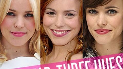 11 Celebrity Hair Color Chameleons | StyleCaster