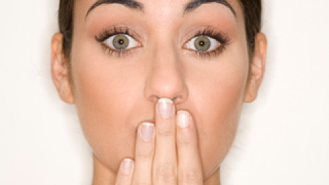 10 Most Embarrassing Beauty Problems Solved   StyleCaster