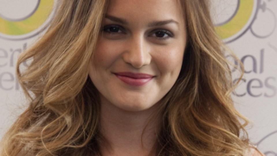 The Secret To Leighton Meester's Shiny & Full Hair | StyleCaster