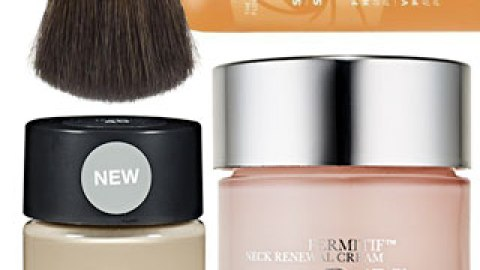 Easy Ways To Add SPF To Your Beauty Routine   StyleCaster