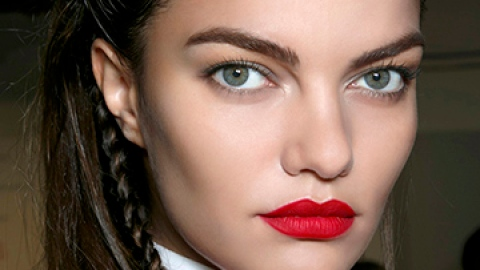 3 Cool Ways to Wear Accent Braids   StyleCaster