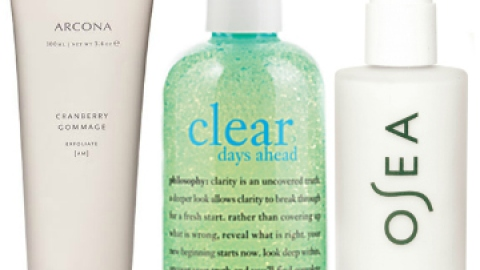 10 Acne Products That Actually Work | StyleCaster