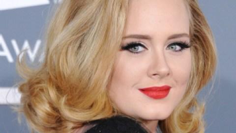 #WCW: Adele | StyleCaster