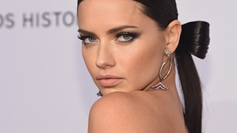 8 Must-See Looks from the amfAR Gala   StyleCaster