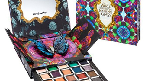 10 Beauty Products With Pretty Packaging | StyleCaster