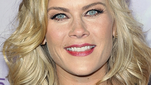 Alison Sweeney Talks Fitness Motivation and the Best Makeup Tip She's Learned On Set | StyleCaster