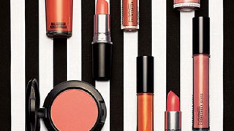 Orange You Glad? MAC's All About Orange Collection Is Here | StyleCaster