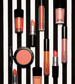 Orange You Glad? MAC's All About Orange Collection Is Here
