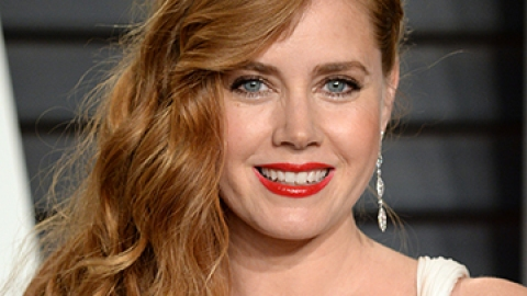 News: Amy Adams's Ant-Aging Secrets | StyleCaster