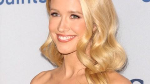 Anna Camp's Secret Beauty Talents | StyleCaster