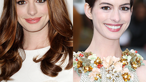 10 Best Makeovers of 2012 | StyleCaster