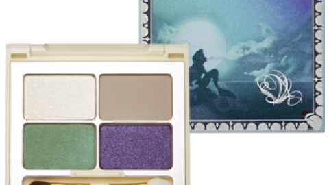 """Make This Ariel-Inspired Makeup Collection """"Part Of Your World"""" 