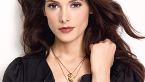News: Ashley Greene Teams Up With Mark; Lena Dunham Models For ASOS | StyleCaster