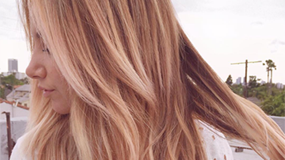 Instagram-Filtered Hair is Now a Thing | StyleCaster