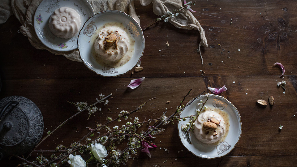 A Decadent Italian Dessert Recipe to Impress the Hell out of Your Dinner Guests | StyleCaster