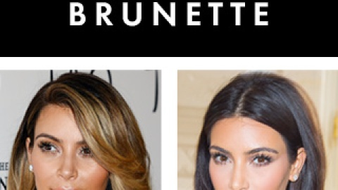 Blonde vs. Brunette: The Ultimate Guide to Which Color Is Most Flattering | StyleCaster