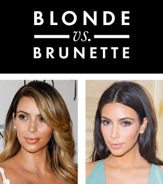 Blonde vs. Brunette: The Ultimate Guide to Which Color Is Most Flattering