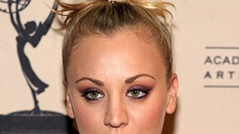 The 11 Worst Celebrity Updos | StyleCaster