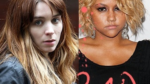 Celebrities Who Chose The Wrong Hair Color | StyleCaster