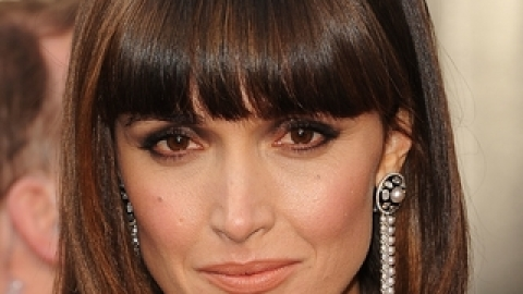 Top 10 Hairstyles With Bangs | StyleCaster