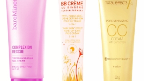 Weekend Obsessions: The Best BB Creams   StyleCaster