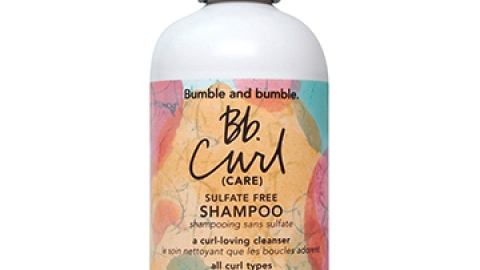 4 Must-Try Products for Your Curls | StyleCaster