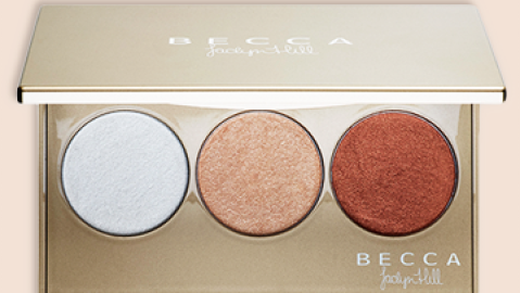 This Highlighting Palette Will Change Your Life | StyleCaster