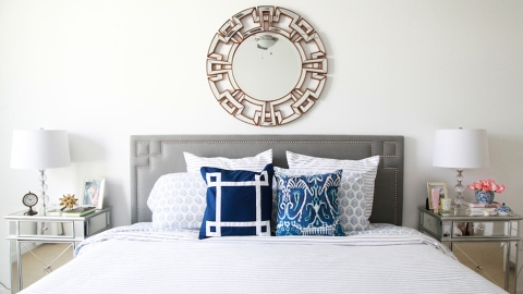 5 Cool Bedroom Decor Ideas You'll Want to Copy  | StyleCaster