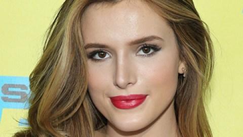 The Week's Top Ten 10 Beauty Looks | StyleCaster