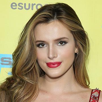 The Week's Top Ten 10 Celebrity Beauty Looks