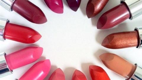 The Best Lipsticks You've Never Heard Of | StyleCaster