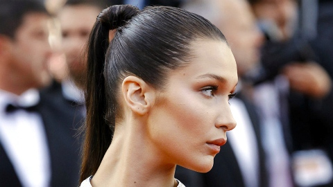 The Best Hair and Makeup Moments From the Cannes Red Carpet | StyleCaster