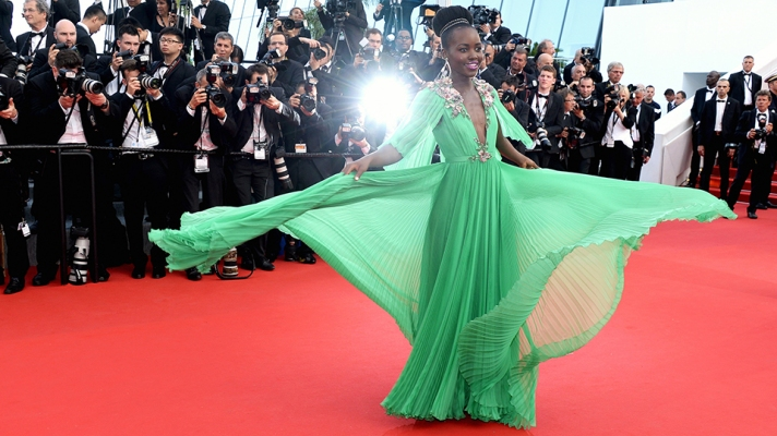 The 50 Most Glamorous Looks of All Time from the Cannes Red Carpet