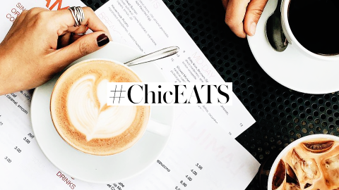 #ChicEats: The 25 Most Instagrammable Coffee Shops in America | StyleCaster