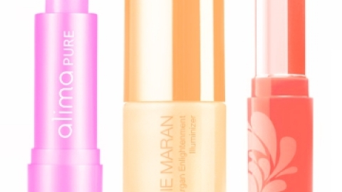 Weekend Obsessions: The Best Natural Makeup | StyleCaster