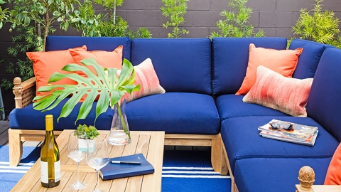 9 Incredible Roof Decks That'll Inspire Serious Outdoor Envy | StyleCaster