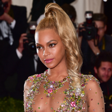 The Best of Beauty at the 2015 Met Gala