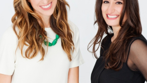 Birchbox Founders on Spring Trends, How to Take Hair from Day to Night | StyleCaster