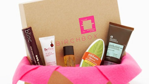 Which Beauty Subscription Box is Right for You? | StyleCaster