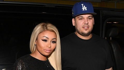 It's Official: Reality Series 'Rob & Chyna' Is on the Way  | StyleCaster
